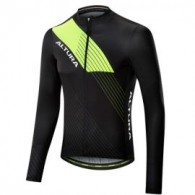 Click to view Altura Sportive Long Sleeve Jersey