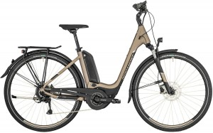 Bergamont E-horizon wave 6 electric bike