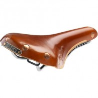Click to view Brooks Swift mens honey saddle