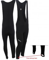 Caygill gents winter bib tight