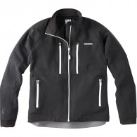 Madison Zenith lightweight softshell jacket Black