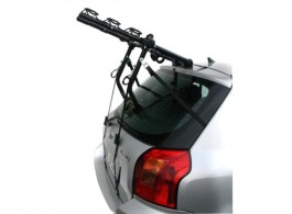 Click to view Peruzzo 3 Bike Car Rack