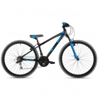 Click to view Cuda Kinetic 26 black blue