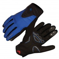 ENDURA WINDCHILL GLOVES BLUE