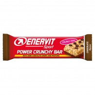 Power Crunchy Bar 40g (Any Time)