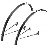 Click to view Flinger Race Pro Clip Mudguard
