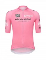 Click to view Giro D'Italia Leaders ss jersey 2016
