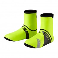 Click to view Madison shield overshoes hi viz Yellow