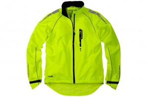 Click to view Madison Prime jacket Yellow