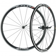 Click to view Miche Altur wheelset