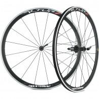 Miche Altur wheelset