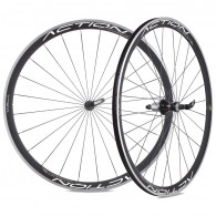 Miche Action wheelset