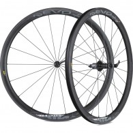 Miche carbon Revox Wheelset