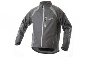 Altura Night vision jacket grey
