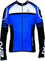 Click to view Nalini PRO ESTRO long sleeve jersey blue