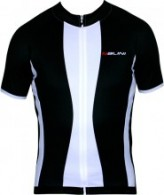Click to view Nalini PRO MYTHOS short sleeve jersey Black