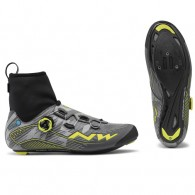 Click to view Northwave Flash Arctic GTX Winter Boots - 2020
