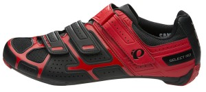 Click to view Pearl Izumi Select Road IV shoes