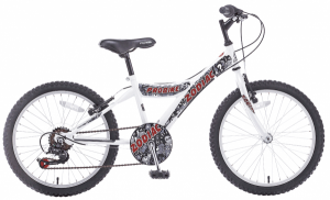 Click to view Probike Zodiac
