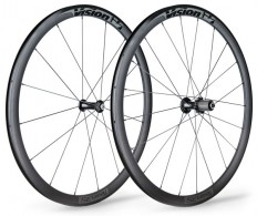 Click to view Vision Team 35 wheelset