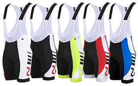 Click to view Nalini Pure Bib shorts