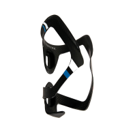 Click to view Tortec Carbon bottle cage Blue