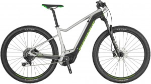 Click to view Scott Aspect E-ride 30