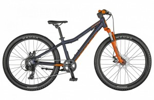 Click to view Scott Scale 24 disc 2021 Mountain Bike