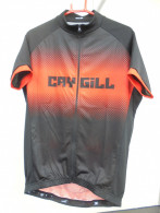 Click to view 2021 Caygill short sleeve jersey