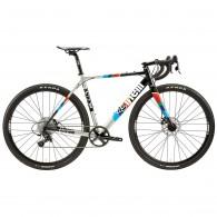Cinelli Zydeco Apex Bike
