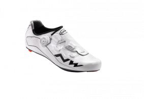 Click to view Northwave Flash White