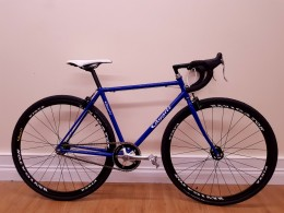 Click to view Caygill Fixie