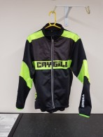 Click to view Caygill Long sleeved jersey