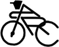 Arc logo.