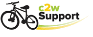 Arthur Caygill's Cycles support Cycle 2 Work support (c2w support)